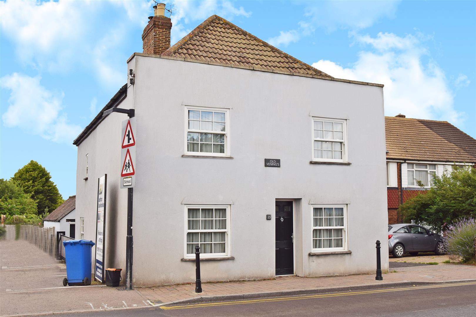 High Street, Newington, Sittingbourne